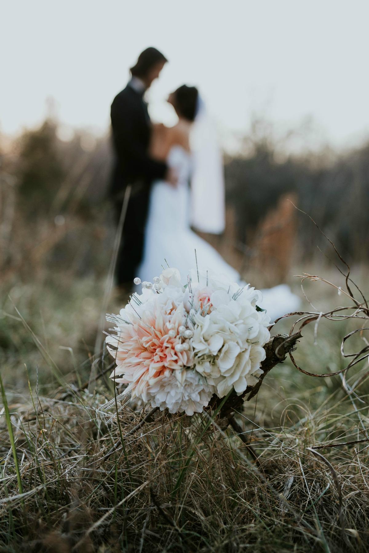 Für die Braut_Braut Accessoires