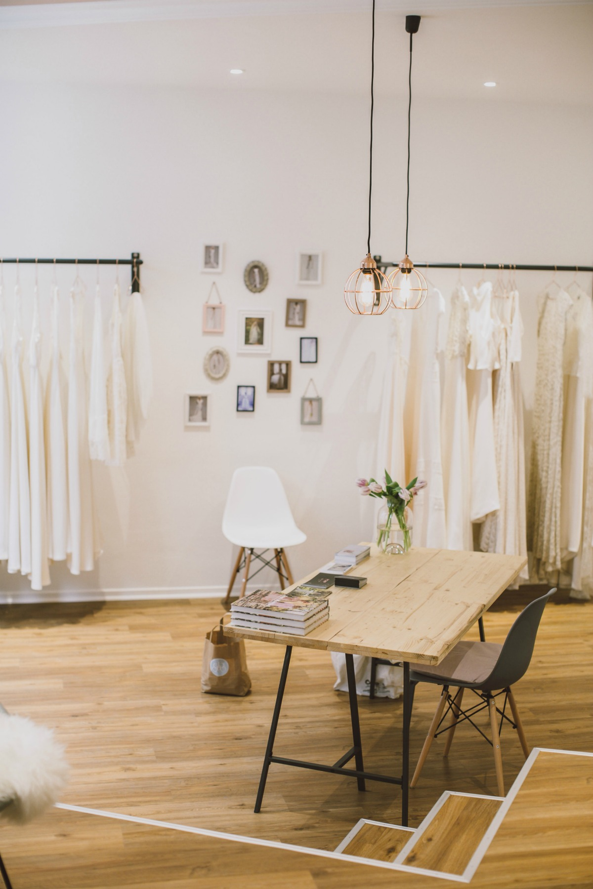 timeless design 0bcaf dcaf3 Hey Love Bridal Concept Store - isarweiss