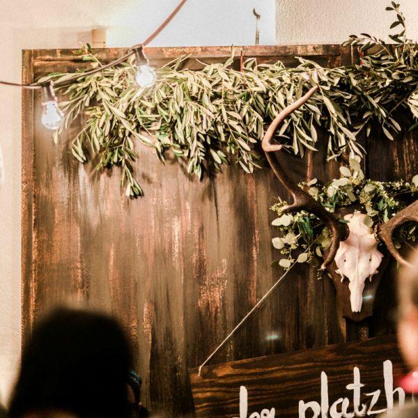 Hochzeitsmesse München Vintage Wedding 10