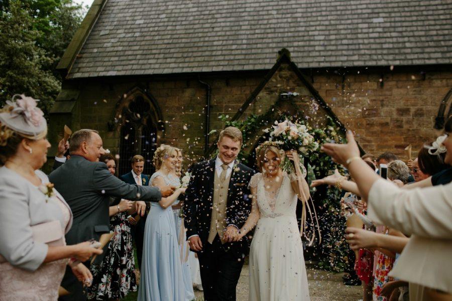 Heiraten in München Hochzeitsfotos bei Regen