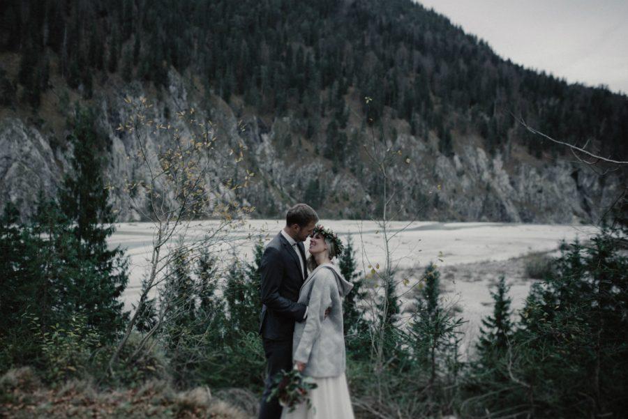 Josee Lamarre After Wedding Shooting Sylvensteinspeicher 20